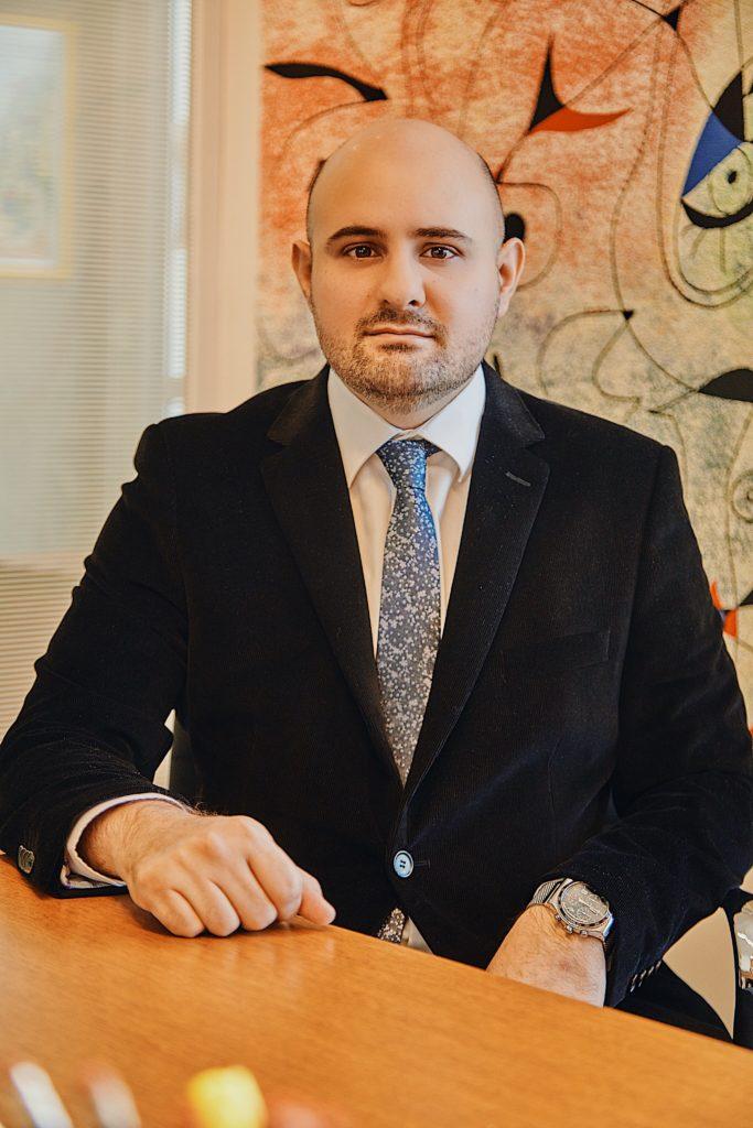 Carlos Alberto Garbi Junior