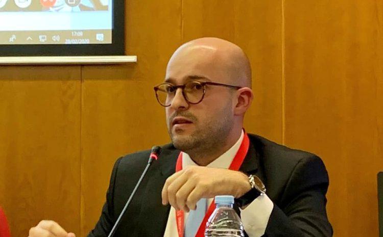 I Congresso Internancional de Jovens Civilistas – Salamanca